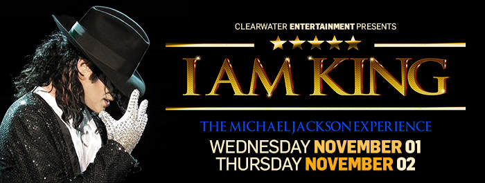 I Am King - Clearwater Casino Resort