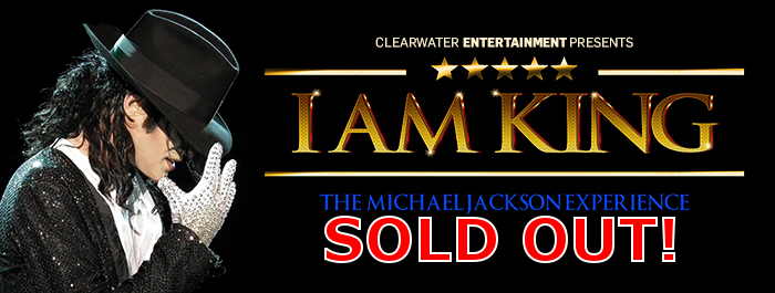 I Am King SOLD OUT