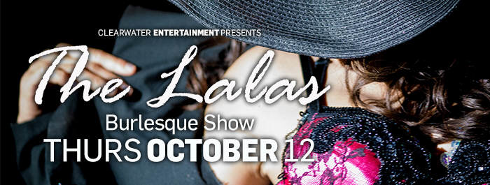 Lalas at Clearwater Casino Resort