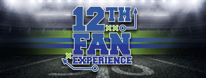12th Fan Experience Clearwater Casino Resort