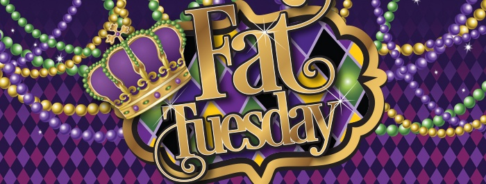 Fat Tuesday 2018 Clearwater Casino & Resort