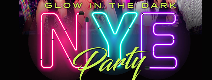 New Year's Eve Party Package at Clearwater Casino Resort