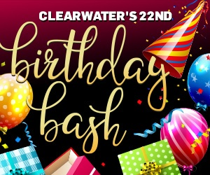 Clearwater Casino's 22nd Birthday Bash