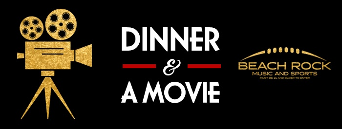 Dinner & Movie at Clearwater