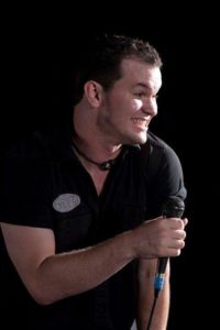Bruce Jingles at Beach Rock Music & Sports