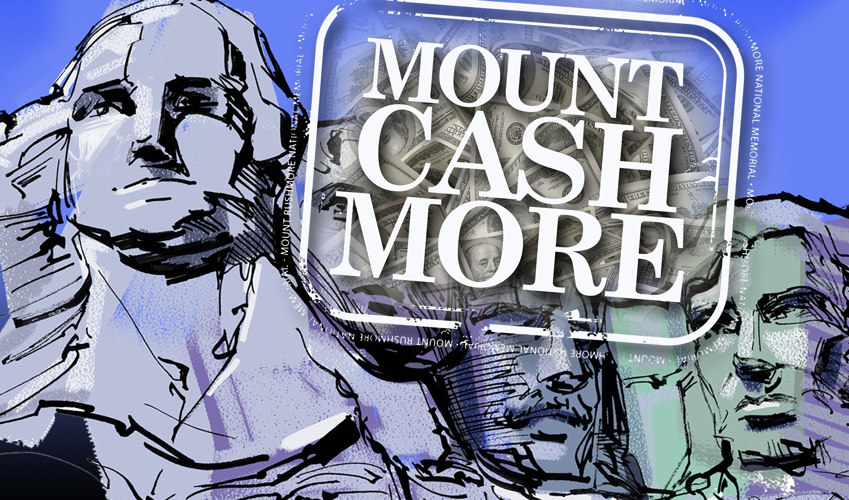 Mount Cashmore at Clearwater Casino Resort