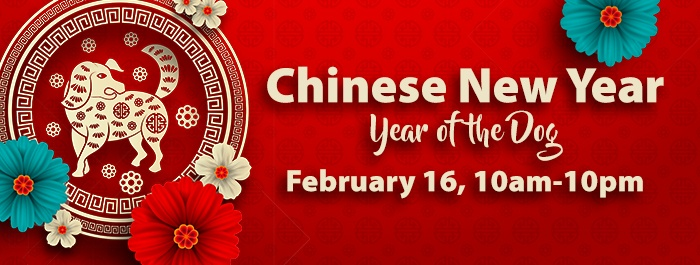 Chinese New Year Clearwater Casino Resort