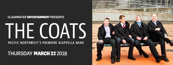 The Coats at Beach Rock Sports & Music