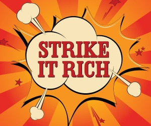 Strike It Rich at Clearwater Casino Resort
