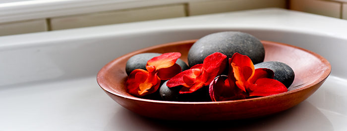 The Gift of a Spa Day at Angeline Spa