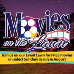 Movies on the Lawn at Clearwater Casino Resort