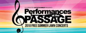 Performances at the Passage Clearwater Casino Resort