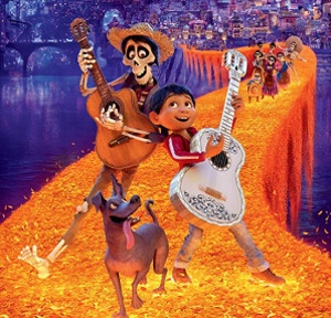 Coco: 2018 Movies On The Lawn at Clearwater Casino Resort