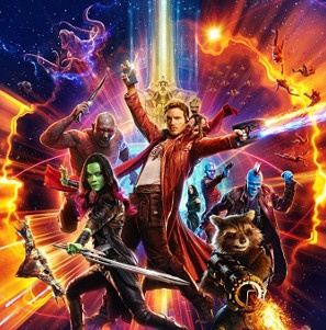 Guardians Of The Galaxy 2: 2018 Movies On The Lawn at Clearwater Casino Resort
