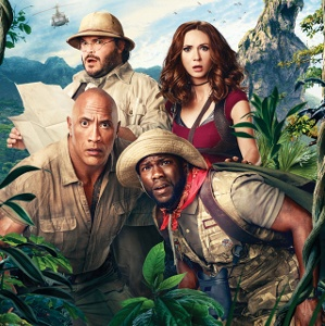 Jumanji – Welcome To The Jungle: 2018 Movies On The Lawn at Clearwater Casino Resort