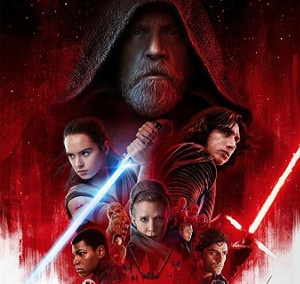 Star Wars - The Last Jedi: 2018 Movies On The Lawn at Clearwater Casino Resort