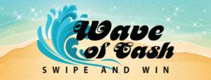 Wave Of Cash