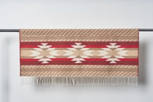 Suquamish Weaving