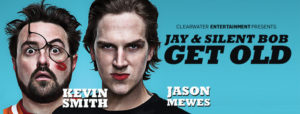 Jay & Silent Bob Clearwater Casino Event Center
