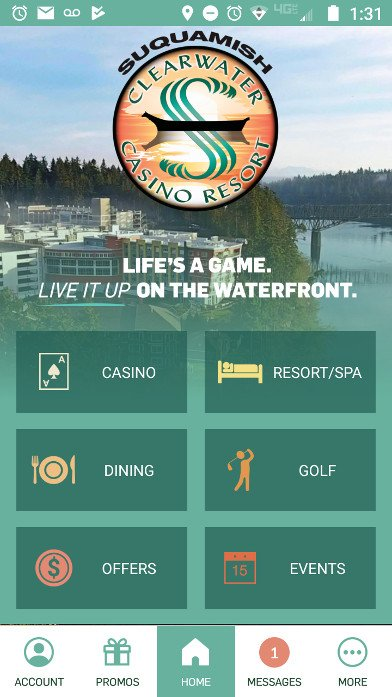 Clearwater App