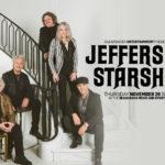 Jefferson Starship @ Beach Rock Music & Sports
