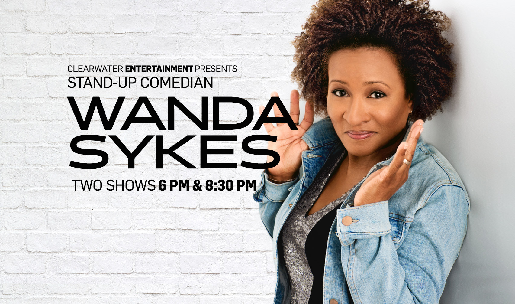 Wanda Sykes Clearwater Casino Resort