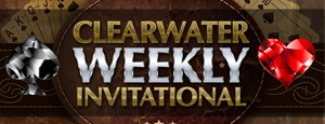 Clearwater Weekly Invitational