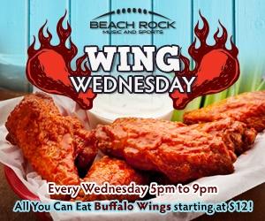 Wing Wednesday