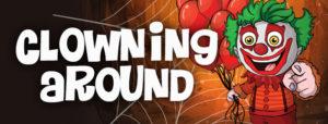 Clowning Around at Clearwater Casino Resort