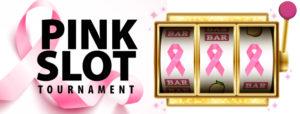 Pink Slot