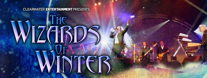 Wizards Of Winter at Clearwater Casino Resort