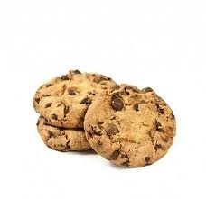 Riches Chocolate Chip Cookie