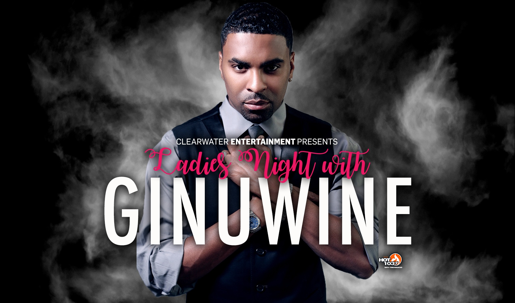 Ginuwine January 17