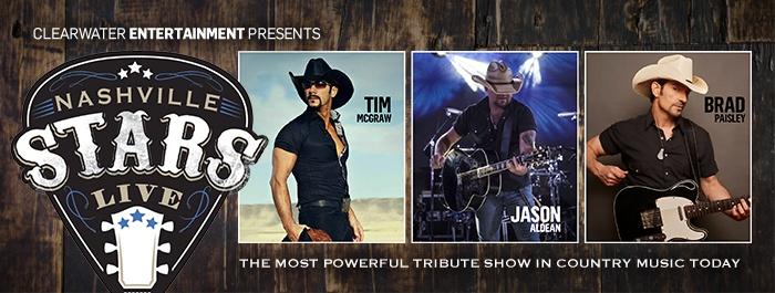 Nashville Stars Tribute