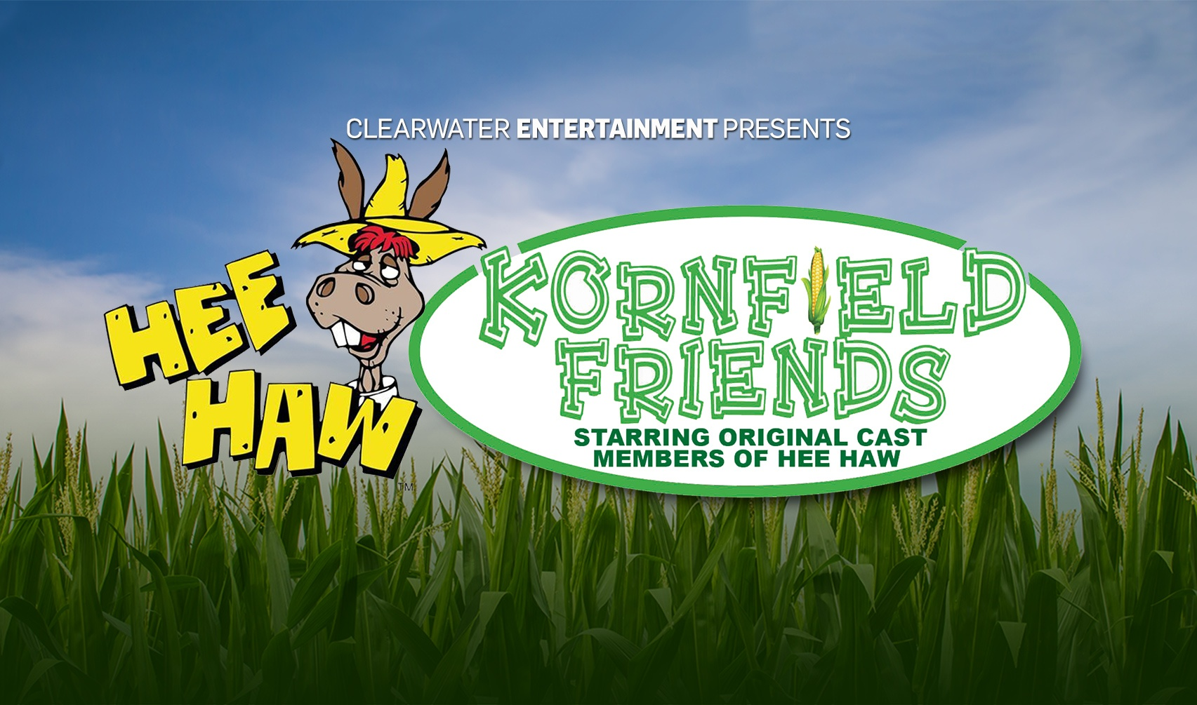 Hee Haw Kornfield & Friends