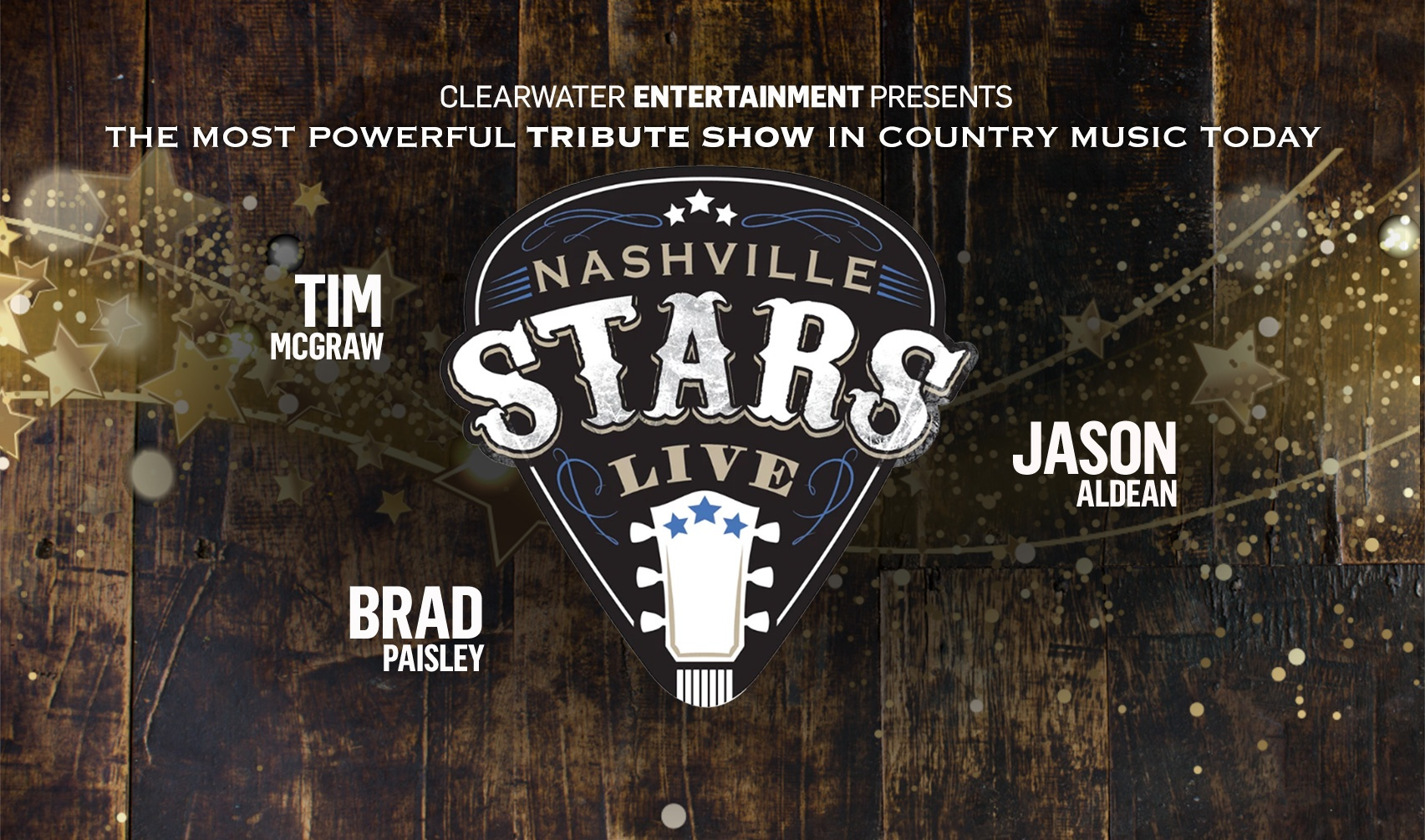 Nashville Stars Tribute