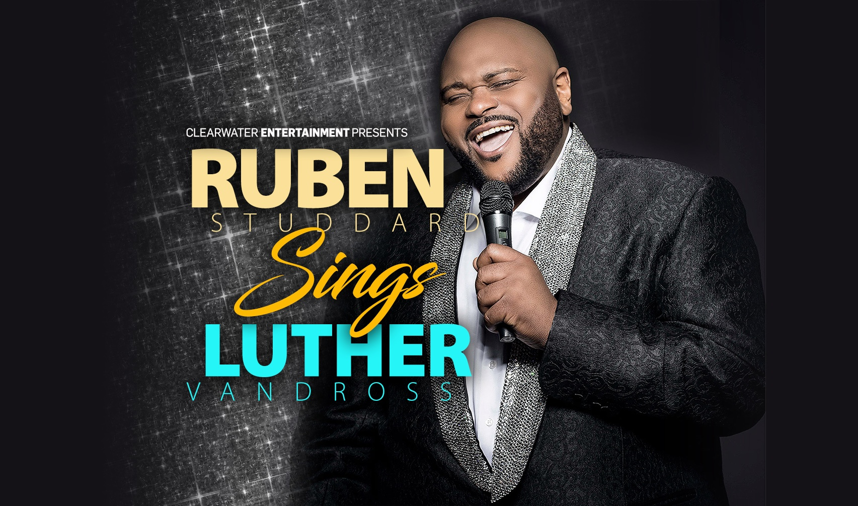 Ruben Sings Luther