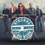 Wynonna & The Big Noise at Clearwater Casino Resort