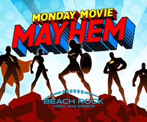 Monday Movie Mayhem