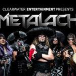 Metalachi Clearwater Casino Resort