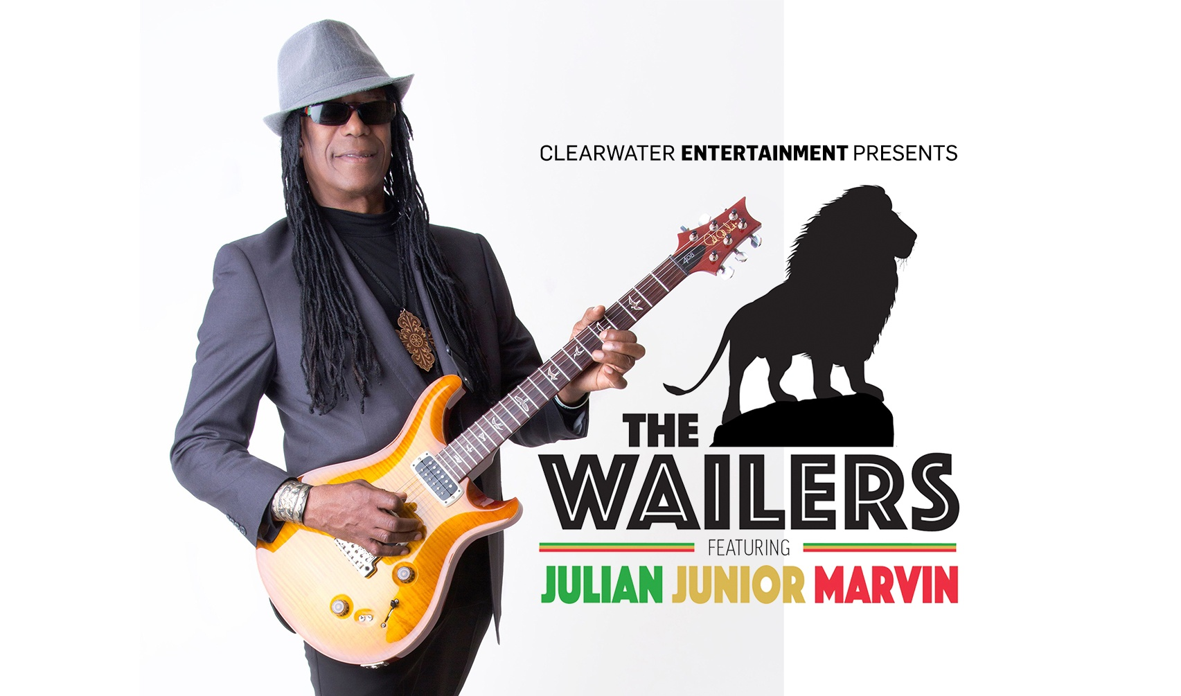 The Wailers Beach Rock Music & Sports
