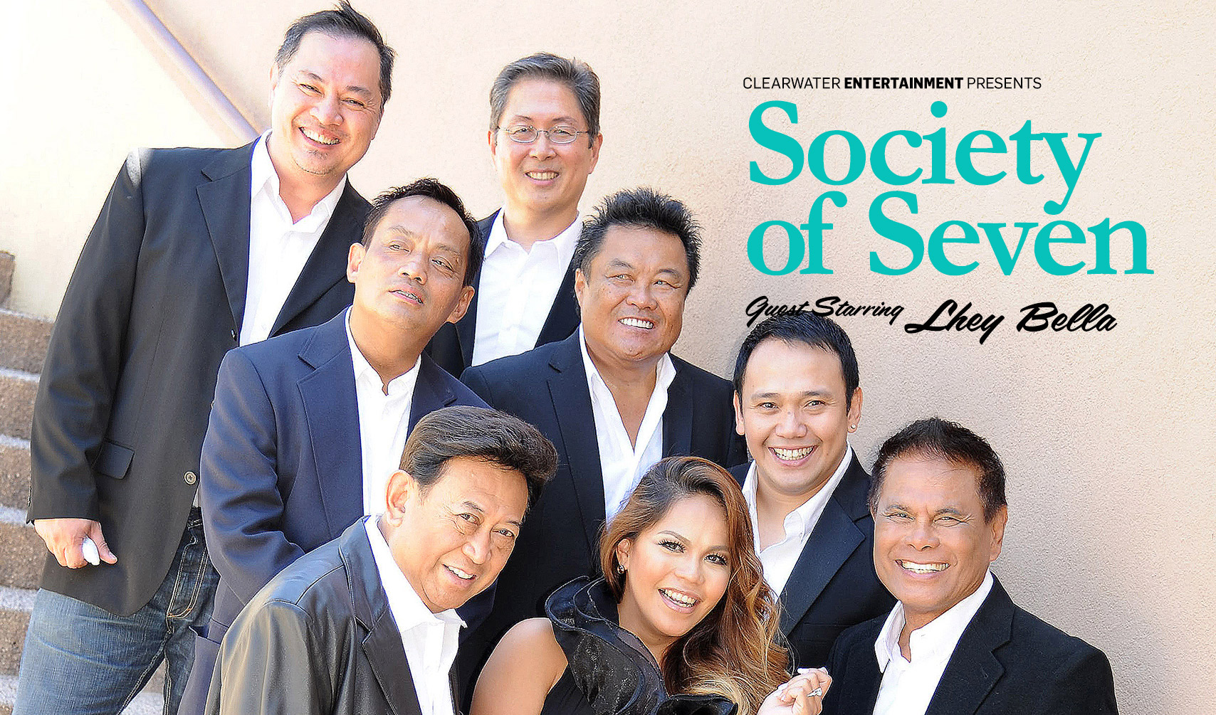 Society Of Seven at Clearwater Casino Resort