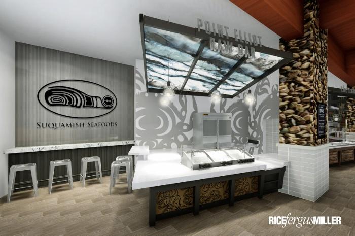 Raw Bar Clearwater Casino Resort