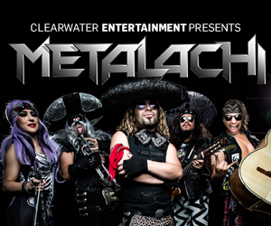 Metalachi May 5th