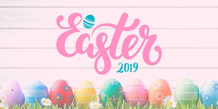 Easter at Clearwater 2019