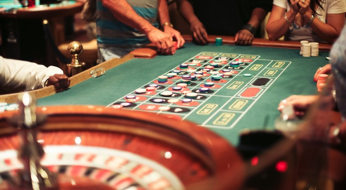 age legal pour jouer au casino en france