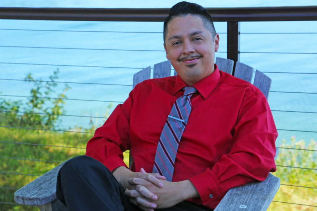 James Villareal – Clearwater Casino Host