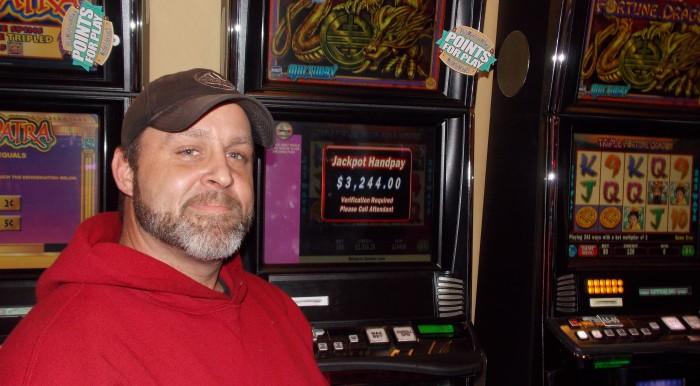 Casino slots real money no deposit