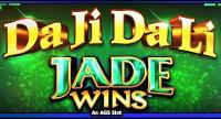 DaJi DaLi Jade Wins