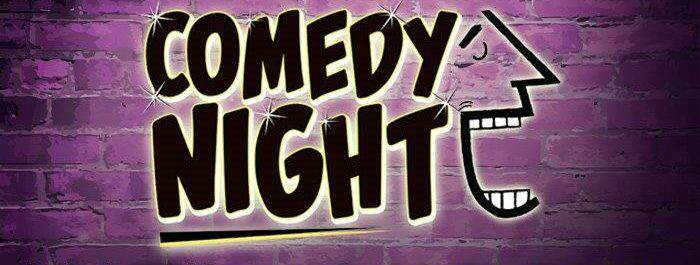 Comedy Night At Clearwater Casino
